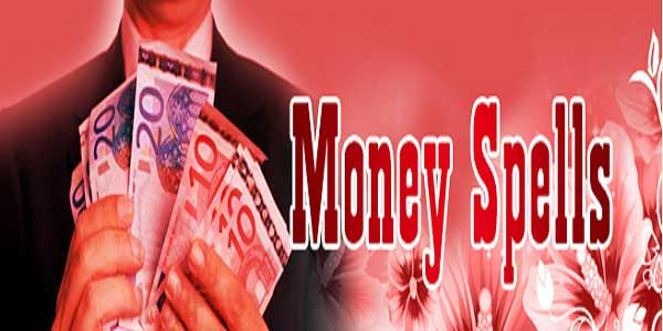 Real Money Spells To Become Rich Man