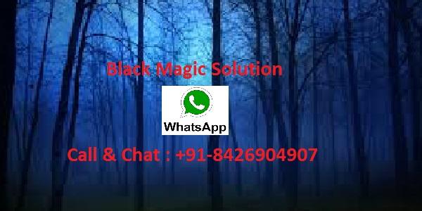 black magic solution