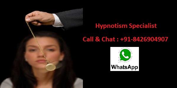 hypnotism specialist