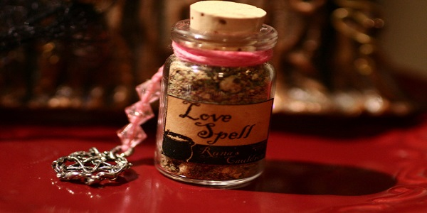 Islamic Love Spells for Love