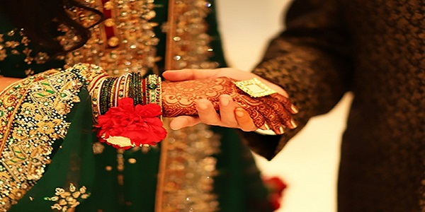 Ruhani Ilm to Resolve Conflict from Marriage